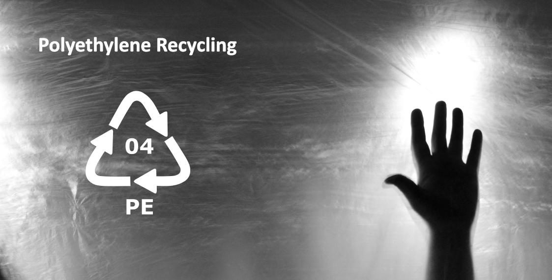 polyethylene recycling