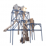 Air separation systems