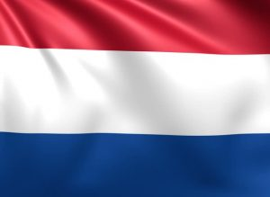 Approved suppliers in Holland