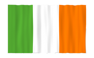 Approved suppliers in Ireland