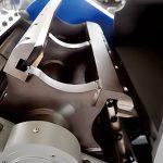 5 blade rotor granulator Zerma GSE series