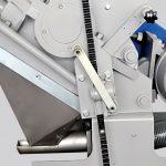 Zerma GSE granulator removabale suction bin
