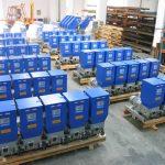 Zerma GSL shipping