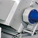Zerma GSP granulator outboard bearings