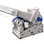 GSP series granulator - pipes and profiles